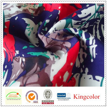 tencel printing fabric for garments ,dress,uniform