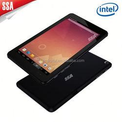 7.85 inch intel Z3735F Quad core tablet PC