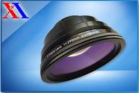 10.6um F-Theta scanning optical lens for marking machine