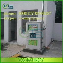 easy to coin operate used car wash machine/water car washing machine sale to Europe