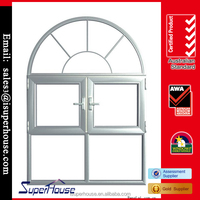Superhouse aluminum shed window comply with Australia standrads