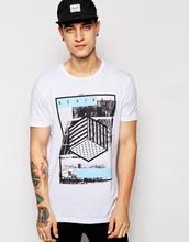 2014 New Men'S Round Neck T-Shirt Simple T-Shirt Printing Classes Custom T Shirt Wholesale