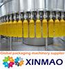Apple/Orange/Grape Fruit automatic line filling bottle /automatic tea bottling plant