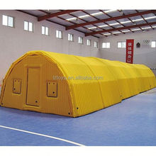big inflatable tents , LZ-E436 inflatable party/exhibition/event/advertising tent