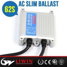 LW low defective rate H1 super mini electronic xenon ballast for OPTIMA car