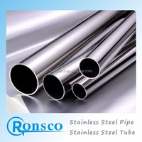 6000mm length stainless steel tube, 6mm long ss tupe,ss TP 316