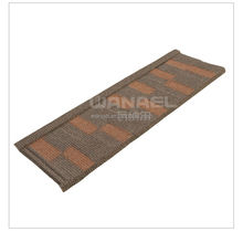 Wood Shingle Stone Coated Steel Roofing, High Quality Stone Coated Steel Roofing,Roof Shingle