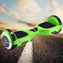 6.5inch electronic hoverboard personal transporter honda electric scooter