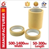 Seif Adhesive Paper Masking Tape And Washi Tape Use In Automotive