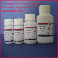 China high quality sodium/lithium heparin For biochemistry test
