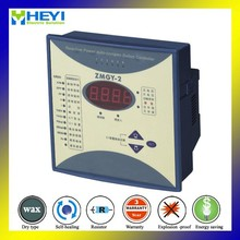 Power Factor Correction Capacitor 6step Zmgy low voltage automatic power 380v 50Hz