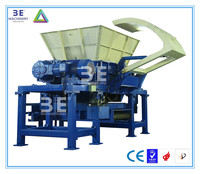 scarp car shredder and crush machine/metal recycling machine for sale