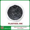 Qingyi good price plastisol ink for textile printing