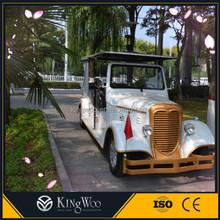 fiberglass golf cart bodies 8 seat electric classic car