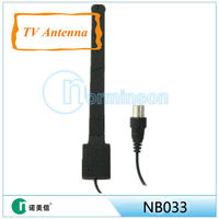 [Manufactory] Antenna car TV/FM active antenna,analog tv antenna