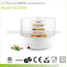 Popular food processor/ fruit and vegetable dehydrator