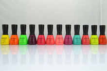 60g candy wholesale gel nail polish, one step polish gel for salon use