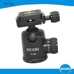 GorillaPod Hybrid Camera Video Flexible Tripod with Ball Head