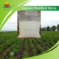 Manufacture Supply Enzyme Modified Stevia