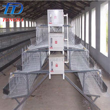 Plastic wire mesh bird cage made in China