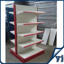 2014 China Supplies Retail Stores Goods Shelf/Supermarket Stand Rack/Supermarket Interior Design
