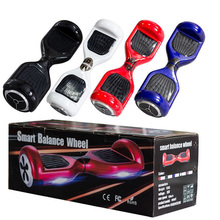 Fast Delivery 6.5 inch Two Wheels Electric Scooter for Adults Self Balancing
