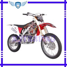 250CC Dirt Bike 250XQ-37D