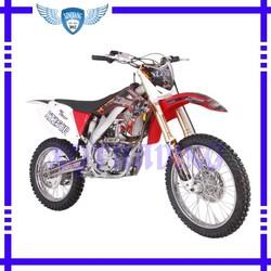 250CC Dirt Bike 250XQ-37D