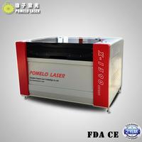 60w 80w 100w CO2 Leather Wood Acrylic laser engraving cutting machine price