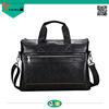 high quality alibaba hotest business style bag leather business trolley bag for man