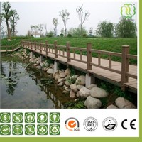 Decorative Garden Fence Panels/Small Plastic Fence/Wooden Dog Fence