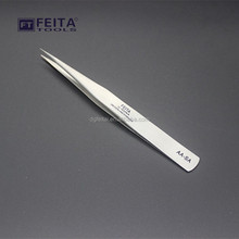 High precision SA series stainless steel Tweezers