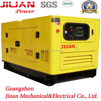 30kv diesel generators prices with high quality deepsea controller 7320