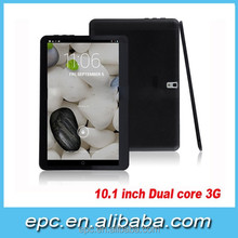 Cheap Android 4.4 OS China Factory Tablet PC /MTK 6572 Dual core Tabbet /2G GSM Phone / 3G WCDMA GPS BT FM