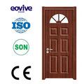 نمط خاص جديد السعرce الأبيض الخشب الصلب أبواب غرف النوم