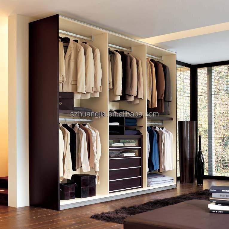 Moderne chêne / bois massif / stratifié en bois porte coulissante ...