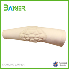 Silk Screen Polyester Nude Safety Arm Sleeve