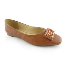 Lady shoe for woman flats shoe with spanish design 2015