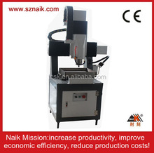 best price at 3030 cnc machine mini jewelry cnc router 2015 hot selling