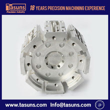 Competitive price hot sell aluminum machining marine/ship parts