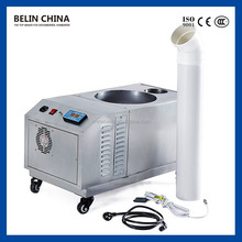 3L/H Utrasonic Ventilator Humidifier for Textile Manufacturing