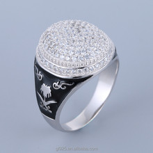 silver 925 men jewels silver 925 sterling ring