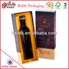 High Quality Fashion Custom Luxury olive oil box