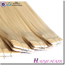 Hair Factory Wholesale Price Unprocessed Virgin Remy Charming Hair Extension