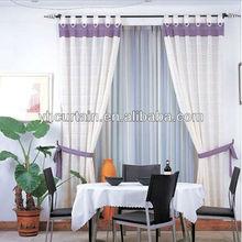 free window curtain patterns newly