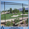 Three aluminum rail guard fence for residental(factory sale and export)