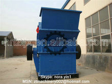 Durable and Strong waste metal crusher, iron cans shredder, copper board recycling machine