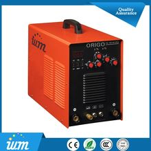 Scratch Tig ac/dc miller price welding machine with remote control interface