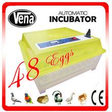 El más nuevo diseño utiliza máquinas de hielo comerciales para la venta de antigüedades incubadora de huevo de pollo de la incub