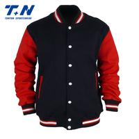 youth size varsity college baseball custom jackets